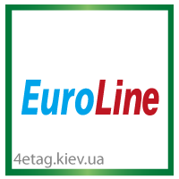 Логотип EuroLine
