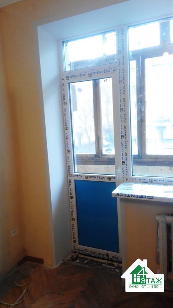 Откосы на эффективные пластиковые окна. Цена оптимальная, отличные решения.
