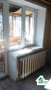 Продажа окон Киев недорого и с гарантией