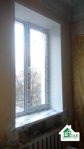 Откосы на окна от ТМ