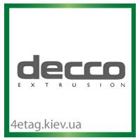 Логотип Decco