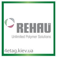 Логоти Rehau