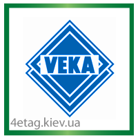 Логотип Veka
