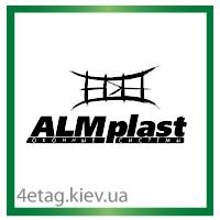 Логотип ALMplast