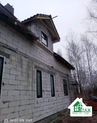 Установка окон ПВХ Киев