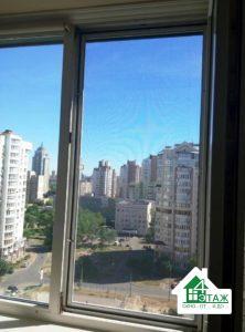 """Заказать москитные сетки киев цены в компании """"4 этаж""""."""