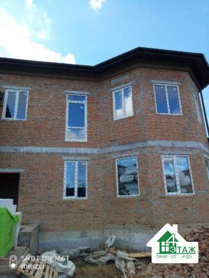 Пластиковые окна Бортничи фото компании 4 Этаж