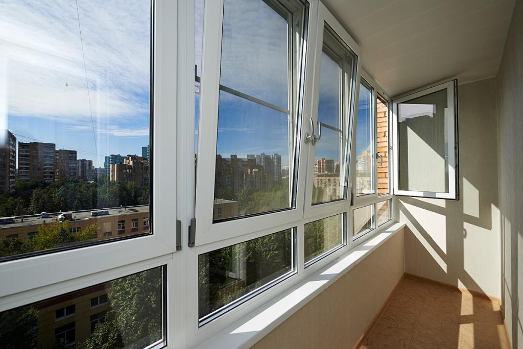 Французский балкон Киев купить