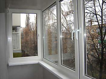 Остекление балкона Киев со скидками