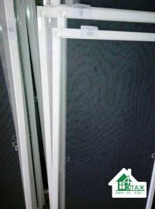 Недорогие пластиковые окна и москитные сетки Киев