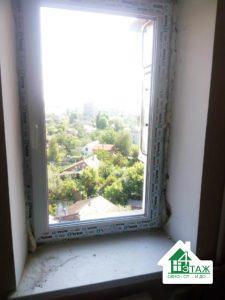 Одностворчатое окно Киев/в Киеве от ТМ