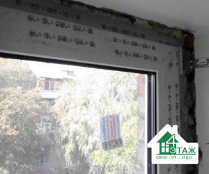 Акция окна Rehau Киев энергосбережение в подарок от 4 Этаж