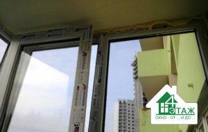 Купить пластиковые окна Киев недорого в