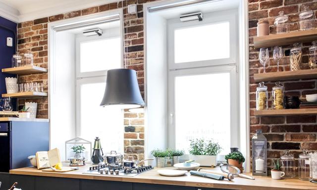 пластиковые окна с фрамугой киев