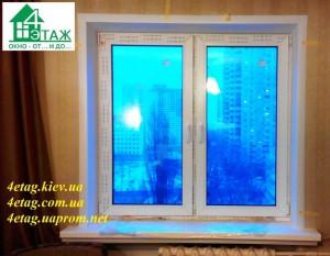 Якісні пластикові вікна Київ - доступні ціни