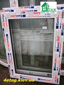 Купить окна в Киеве по доступным ценам