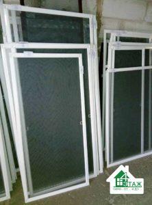 Сетки антимоскитные на окна от ТМ