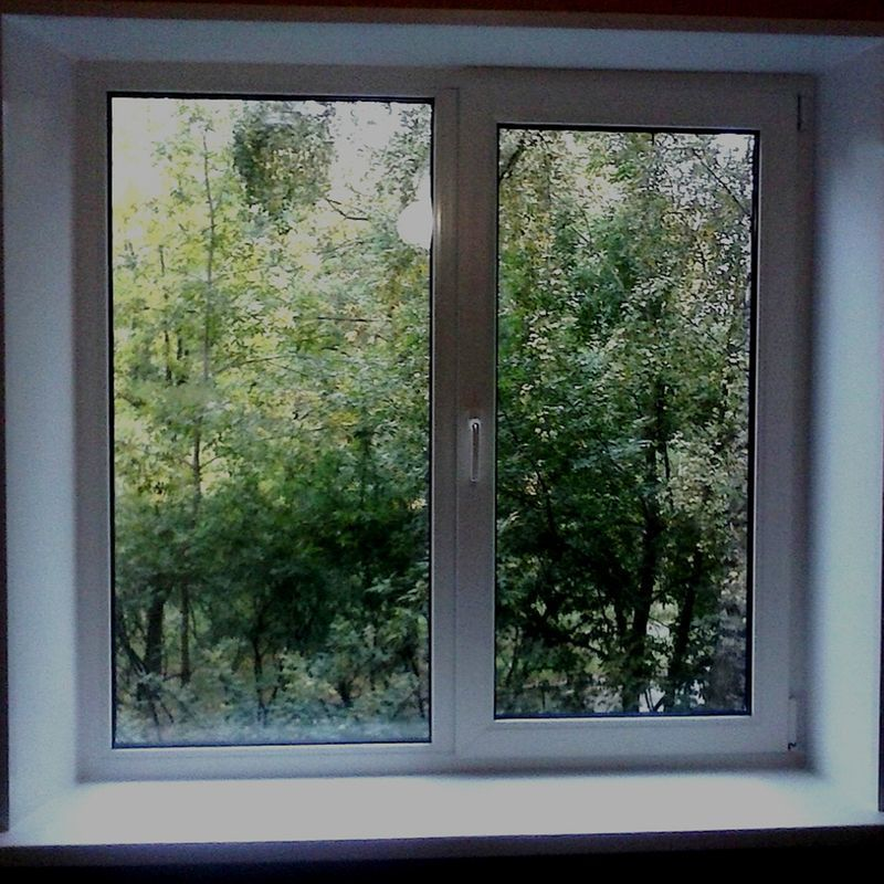 Окна Киев скидки