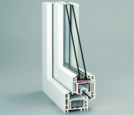 пластиковые окна Рехау 70