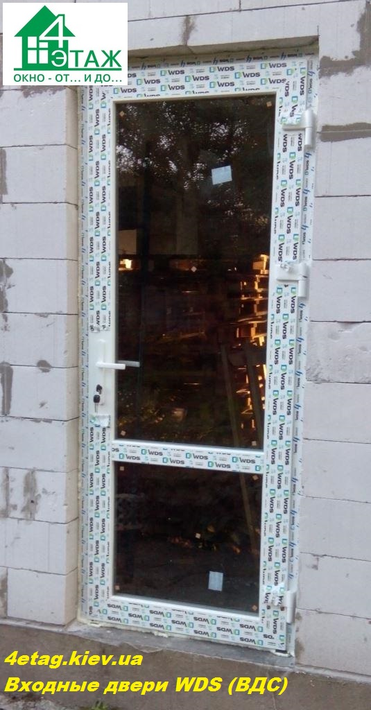 """""""4 этаж"""" Входные двери"""
