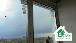 Акции на окна от фирмы 4 Этаж