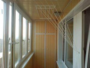 балкон под ключ Бровары