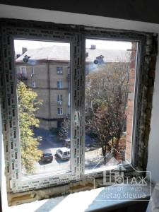 Цены на металлоластиковые окна WDS в Киеве - компания