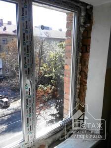 Металлопластиковые окна WDS от компании