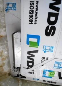 Пластикові вікна WDS (ВДС) на любий смак і можливість - компанія