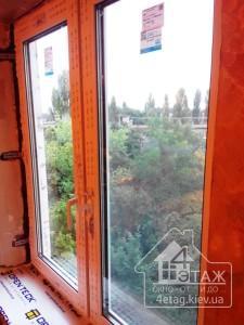 Акции на окна - преимущества наполнения стеклопакета аргоном