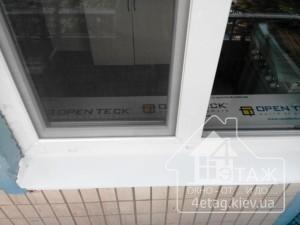 Купить москитные сетки в Киеве - оконная компания