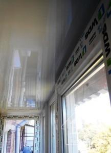 Французское остекление балконов под ключ - компания