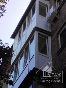 Французский балкон Киев - компания