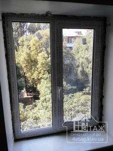 Двухстворчатые окна Rehau (Рехау) - гарантированное ЗАВОДСКОЕ качество!