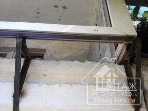Остекление балкона Киев со скидками - компания 4 этаж
