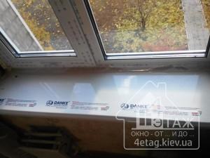 Купить окна в Вышгороде - оконная компания
