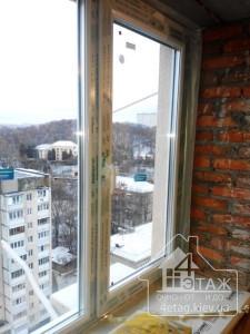 """Купить металлопластиковые окна Боярка - оконная компания """"4 этаж"""""""