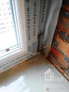 Окна Киев - окна Salamander с установкой - оконная фирма