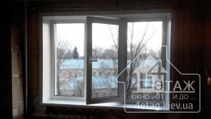 Качественные откосы на окна по доступным ценам