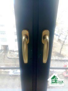 Цены на ламинированные окна в Киеве и пригороде