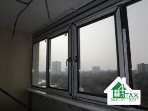 Как выбрать пластиковые окна в Киеве - план покупки окон от ТМ 4 Этаж