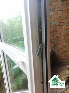 Выгодные цены на окна Rehau Brillant