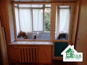 Самые дешевые пластиковые окна Киев от ТМ 4 Этаж