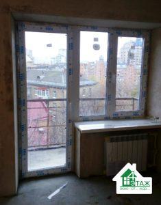 Металлопластиковые окна в рассрочку в Киеве