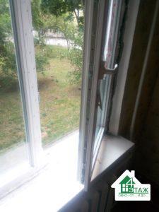 Пластиковые окна KBE, фото работы