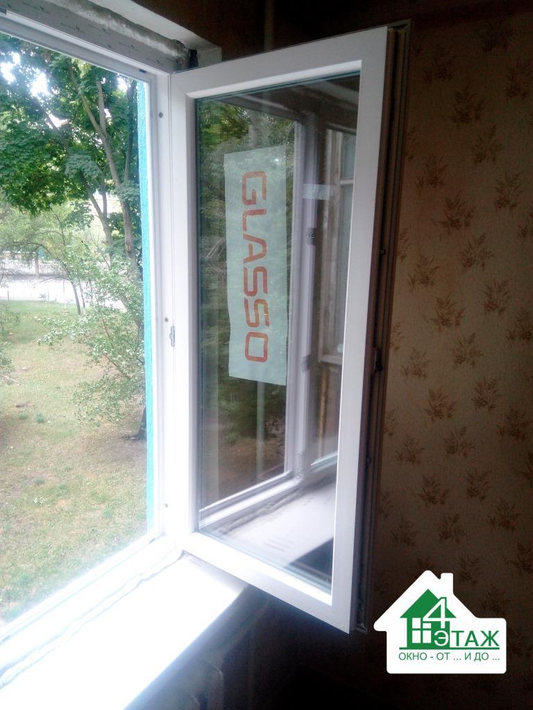Пластиковые окна KBE в Киеве