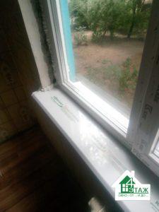 Пластиковые окна KBE с установкой