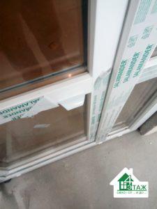Купить балконные двери Киев - фото 4 Этаж
