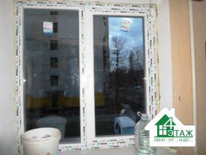 Пластиковые окна ВДС