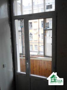 Балконные двери Rehau (Рехау)